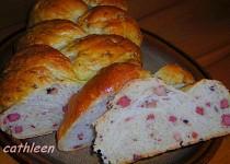 Chléb pro dobrou náladu