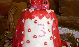 Dort k narozeninám Natálka 3(Barbie)