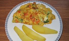 3 - Vaječná amoleta