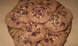Čokoládové sušenky pre alergikov