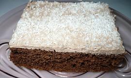 Kakaovo - kávové řezy