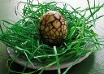 Marinovaná vejce