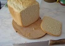 Chléb česnekovo - nivový