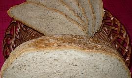 Chléb z receptáře