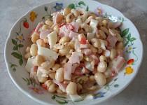 Sójový salát I