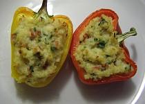Jáhlové papriky