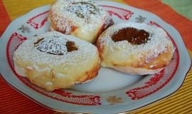 Angreštové koláčiky