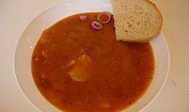 Gulášová polévka IV.