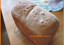 Chlebík Vysočina