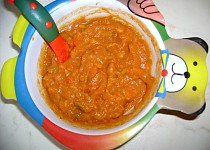 Fazole s paprikou