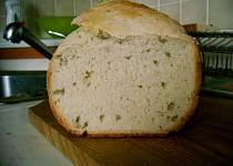 Medový chléb