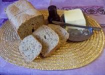 Piknikový chléb