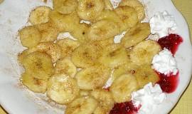 Babiččiny banány
