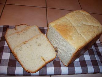 Chléb česnekovo-nivový