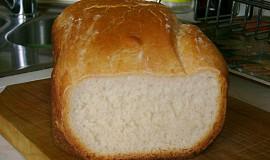 Světlý chlebík