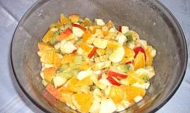 Ovocný salát