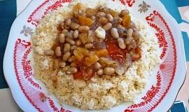 Meruňková  sója