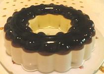 Nepečený tvarohový Amaroun