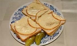 Gratinované sendviče