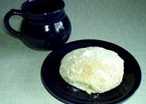 Vdolečky z bramborového těsta