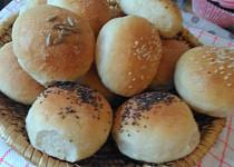 Slanky - žemle ke guláši (starý recept)