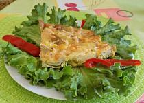 Bramborová tortilla