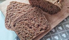 Celozrnný chléb od Anet