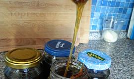 Rýmovníkový med