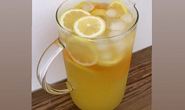 Letní citronáda