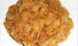 Cuketový semur (Dělená strava podle LK - Kytičky+zelenina)