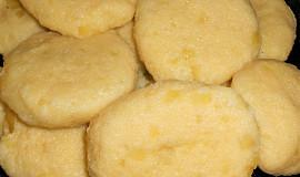 Bramborové knedlíky ze dvou surovin  (Dělená strava podle LK - Kytičky)
