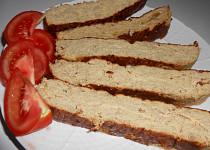 Masovo-kapustový nákyp  (Dělená strava podle LK - Zvířata)