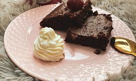 Skvělé čokoládové brownies