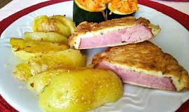 Uzené maso v těstíčku