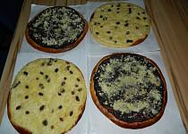 Frgále z domácí pekárny