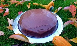 Čokoládovo-karamelový ráj
