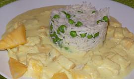 Omáčky K (kari, karotková, kokosová, kořeněná a z kuřecích drůbků