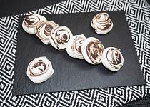 Čokoládové pusinky