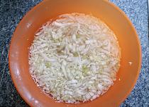 Salát z pekingského  zelí od Mazláka