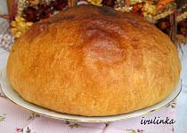 Tradiční máslový mazanec