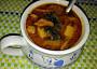 Výborná polévka!