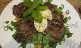 Irish Rump Steak