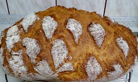 Irský chléb z videa na internetu