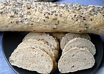 Semínkové bagety II