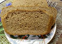 Chléb z kvásku a kvasnic Dr. Oetkera