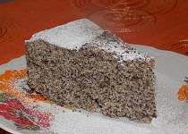 Makový koláč z mikrovlnky