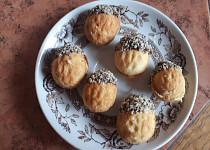 Ořechy plněné (ty nejlepší)