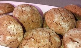 Nafoukané sušenky