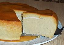 Banánový dort s karamelem  (Dělená strava podle LK - Zvířata, volný graf)