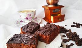 Rychlý hrnkový perník s čokoládou